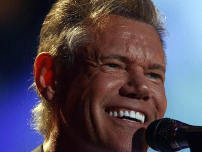 Raw: Doctors Say Randy Travis 'Has Stabilized'