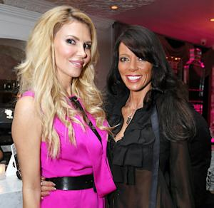 Brandi Glanville: I Tried to Be a Lesbian, But It Didn't Work Out
