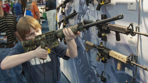 The NRA's Victory Lap Has Gun Control Advocates Looking for a Breakthrough