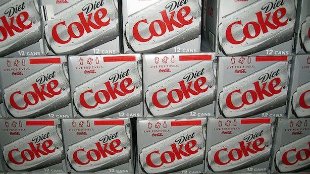 Is Diet Coke Making You Depressed?
