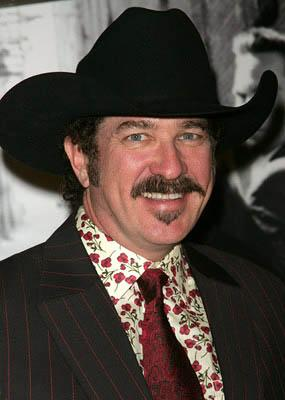 Kix Brooks at the LA premiere of 20th Century Fox's Walk the Line