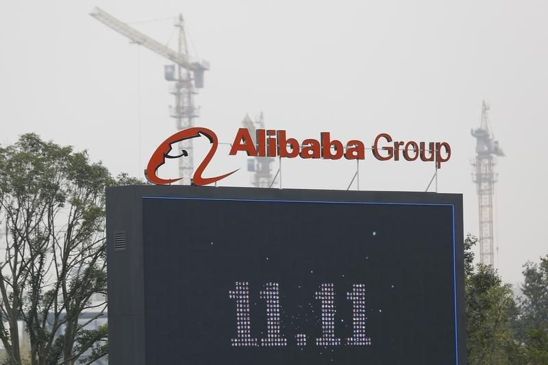 Politics, mobile overshadow Alibaba's fairy-tale run