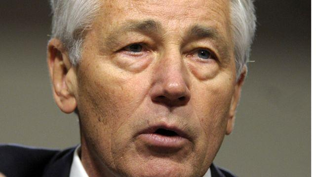 Republicans waiting on more answers from Chuck Hagel