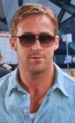 Ryan Gosling at the Toronto Film Festival