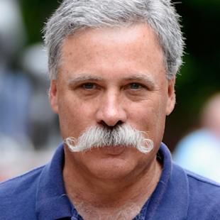 Chase Carey Calls Fox TV Ratings 'A Little Disappointing'