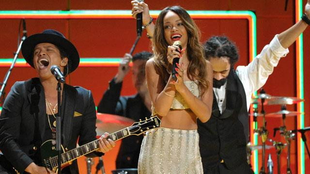 Grammy Performances: Who Stole the Show?