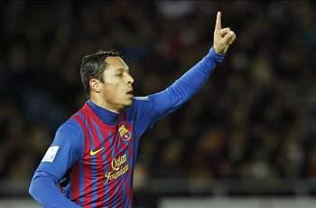 Barcelona cannot afford to relax, warns Adriano