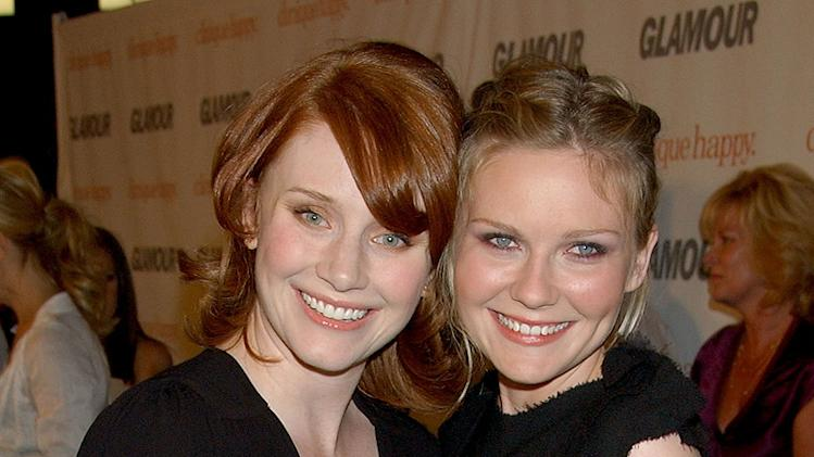 Bryce Dallas Howard 2007 Kirsten Dunst