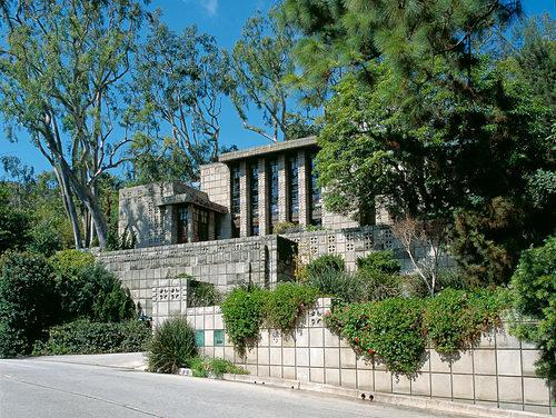 Sold Stuff: Frank Lloyd Wright's Storer House Finally Finds a Buyer