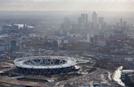 Paralympics: London to host 2017 IPC worlds