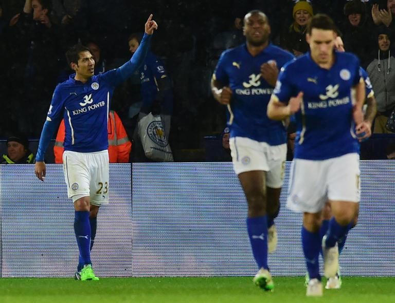 Leicester grab lifeline at Hull
