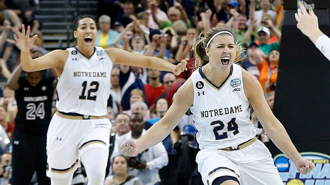 The 50 Best Colleges for Female Athletes
