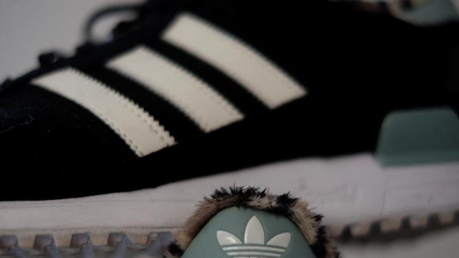reports that Adidas was also walking away.  The deal with the German sportswear giant signed in 2008 and reportedly worth tens of millions of dollars was due to run until 2019