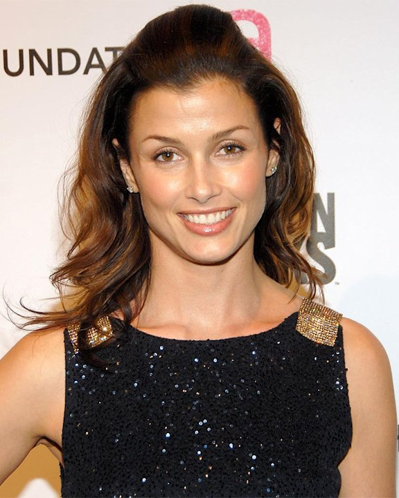 Bridget Moynahan at the Conde Nast Media Group Official Fashion Rocks' Pre-Party on September 6, 2006 