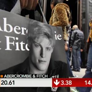 Are Abercrombie & Fitch's Go-Go Days Over?