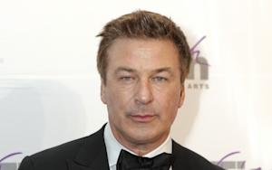Alec Baldwin: Church Pariah