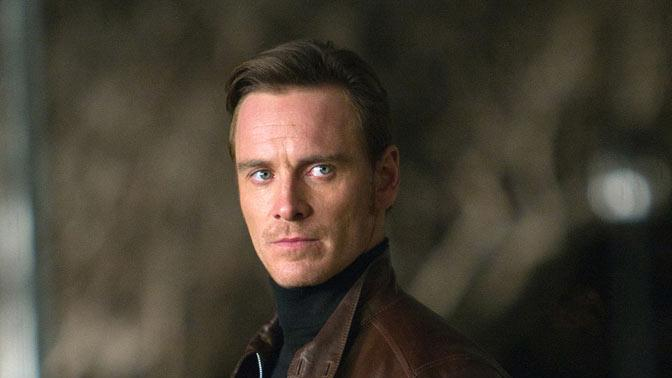 X Men First Class 20th Century Fox Stills Michael Fassbender