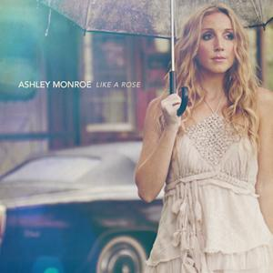 Ashley Monroe Entices Her Beau With 'Weed Instead of Roses' - Song Premiere