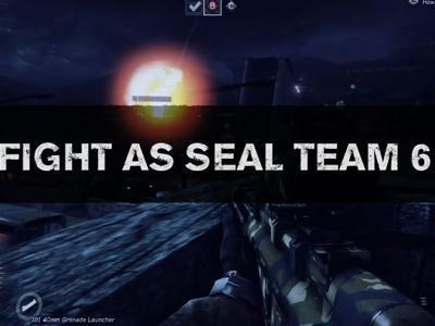 Navy SEALs punished for videogame consultation