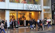 Next&#39;s Profits Rise Amid Warning Of Tough 2013