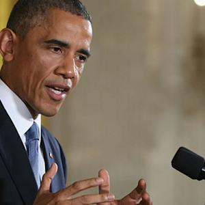 Obama: Italy Leading Islamic State Liberation Effort