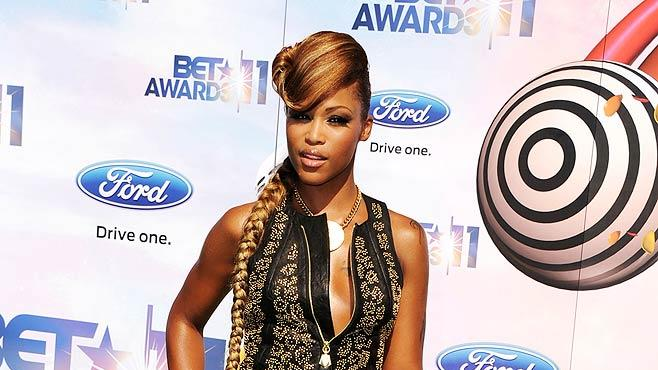 Eve BET Awards