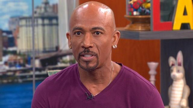 Montel Williams on M.S. Diagnosis, Fisher House Charity