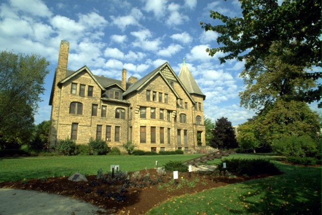 Oberlin college dating