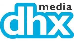 Canada's DHX Media Inks Content Streaming Deal With LoveFilm in the UK