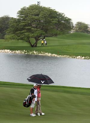2 players shoot 59s in Durban, with preferred lies