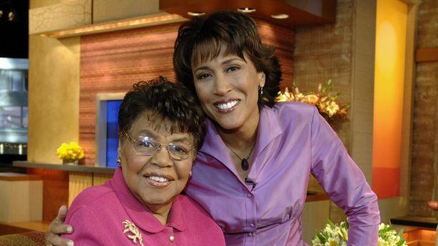 Robin Roberts' Mother Has Died