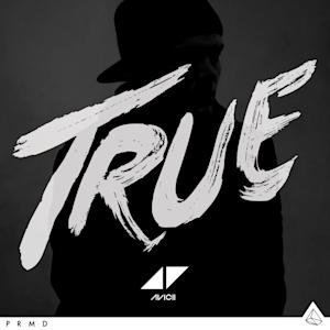 "This CD cover image released by Island Records shows ""True,"" by Avicii. (AP Photo/Island Records)"