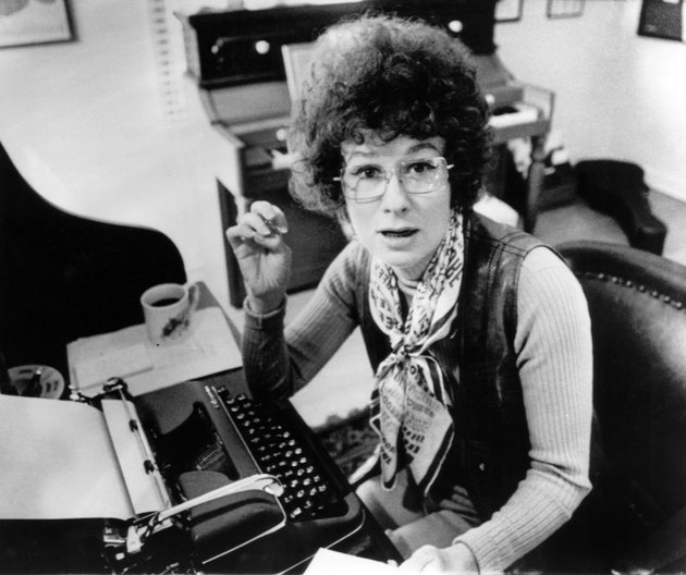 Dory Previn