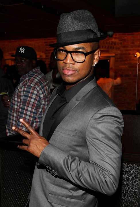 Ne Yo Nasth Bday
