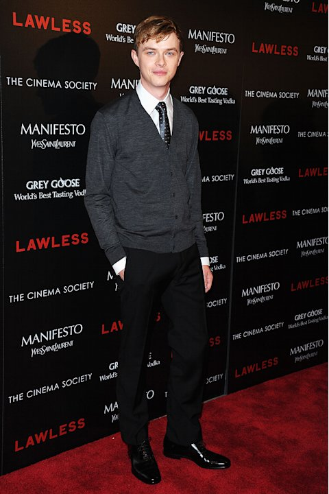 Lawless New York Screening