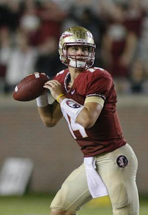 Former FSU QB Jake Coker signs with Alabama