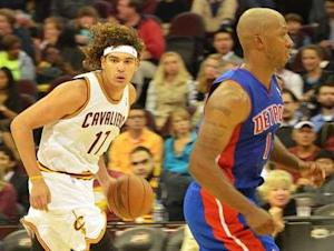 Anderson Varejao Should Be the Houston Rockets' Top Target in Omer Asik Trade