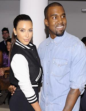 Kim Kardashian Predicts Kanye West Will Get Her an Amazing Birthday Present
