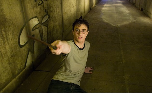 Harry Potter and the order of the Phoenix 2007 Warner Bros Pictures Daniel Radcliffe