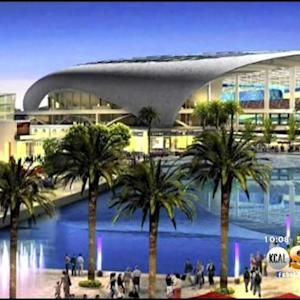 AEG Report: A New NFL Stadium In Inglewood Would Be Vulnerable To Terror Attack