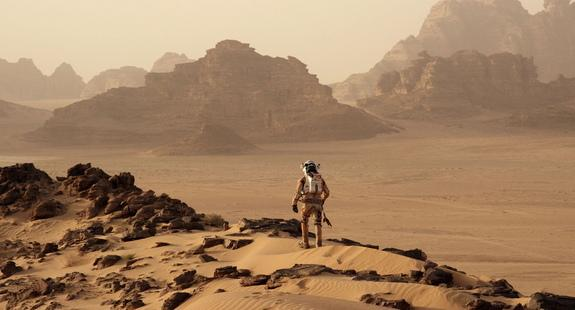 Will We Ever Colonize Mars? (Op-Ed)