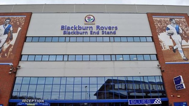 Blackburn Rovers, Ewood Park (PA Photos)