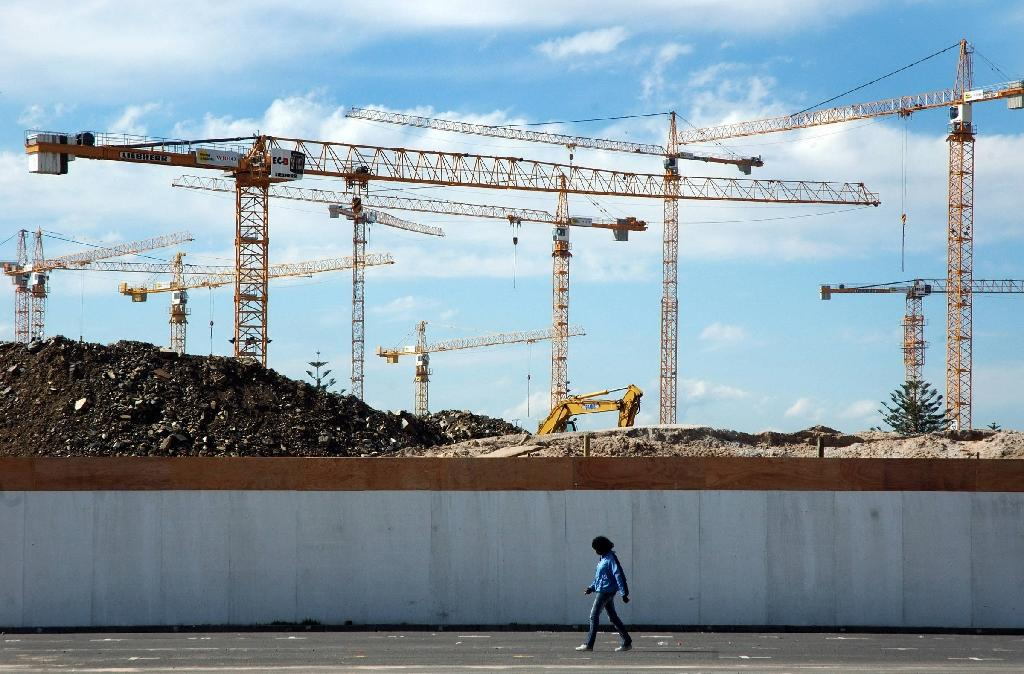 South African growth slows to 1.3% as unemployment rises