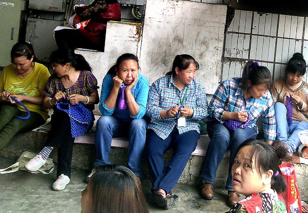Rising worker activism in 'world's workshop' challenges China