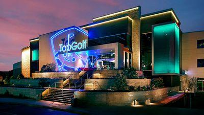 TopGolf a Country Club, Not a Party Scene at MGM Grand