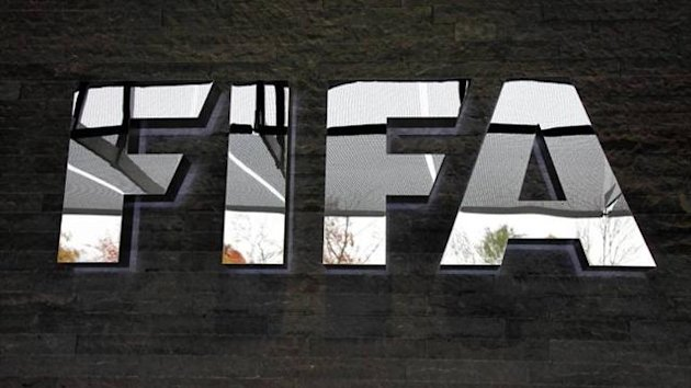 FIFA logo (Imago)