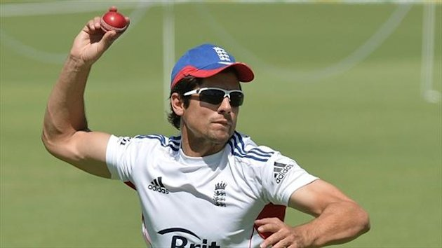 England captain Alastair Cook is not giving up on the Ashes