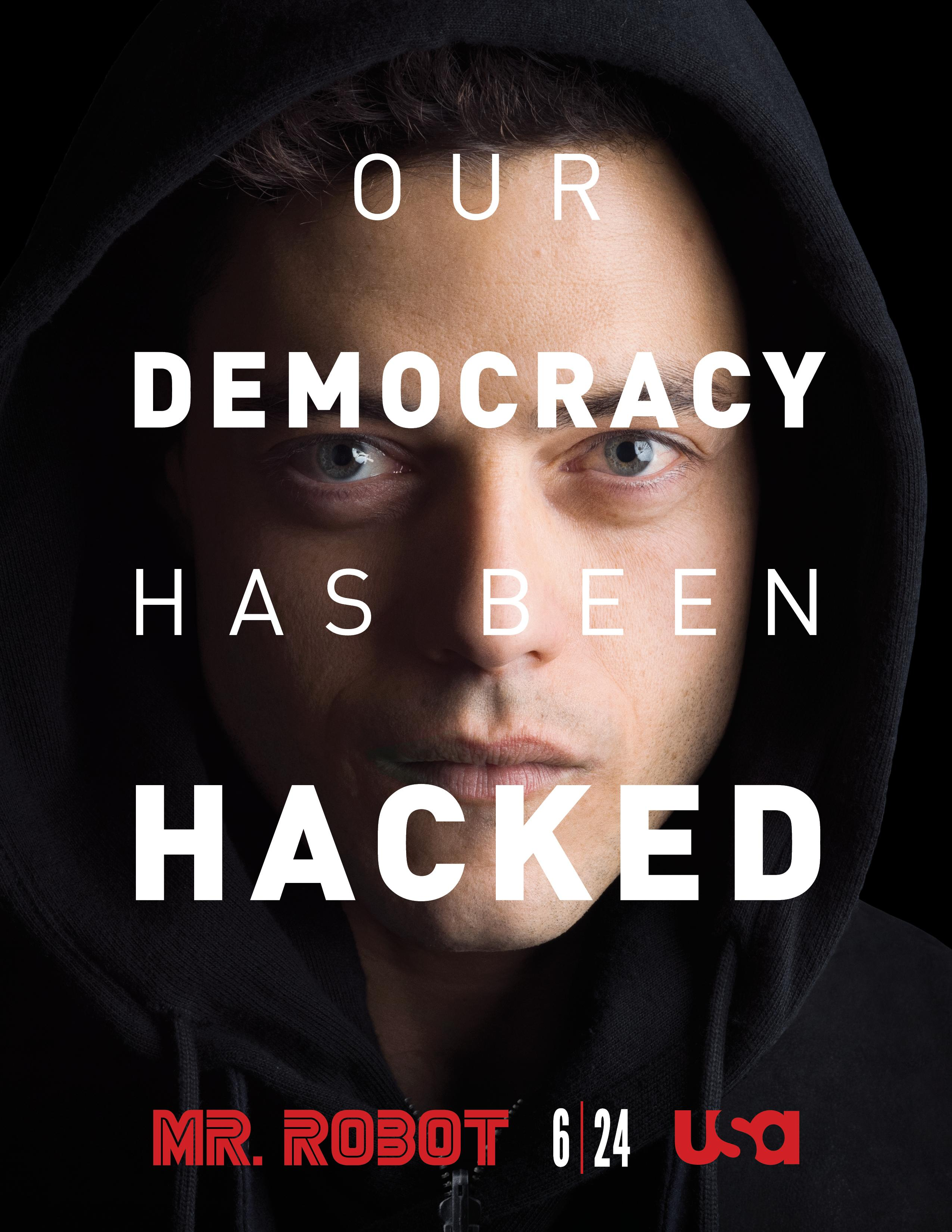 USA Network's 'Mr. Robot' Pilot Set For Digital, VOD Rollout