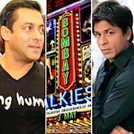 Salman Khan Refuses To Be A Part Of 'Bombay Talkies' Because Of Shah Rukh Khan?