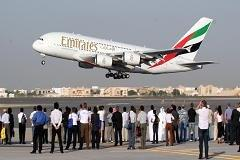 Dubai Air Show takes off with multi-billion dollar splurge